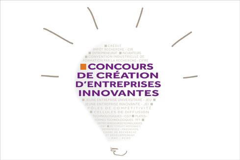 Le SuperMApo primé au Concours de création d'entreprises innovantes